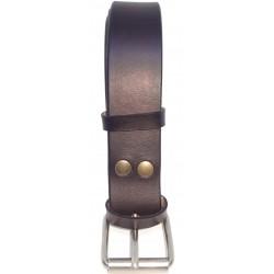 Grande ceinture noire modèle 1
