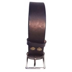 Grande ceinture noire...