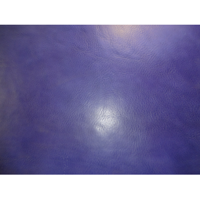 Ceintures femme artisanales en cuir violet tannage végétal de 4 cm