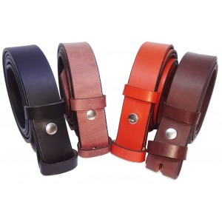 Sangles de ceinture 3,5 cm
