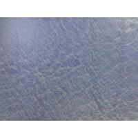 Ceintures femme en cuir fines turquoise de 2,5 cm de large.